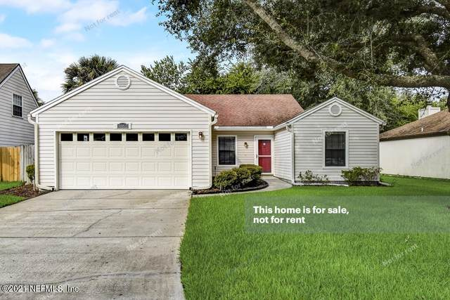 4864 Ashley Manor Way W, Jacksonville, FL 32225 (MLS #1122633) :: The Collective at Momentum Realty