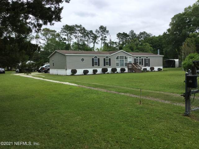 11323 Lorence Ave, Jacksonville, FL 32218 (MLS #1122634) :: The Randy Martin Team | Watson Realty Corp