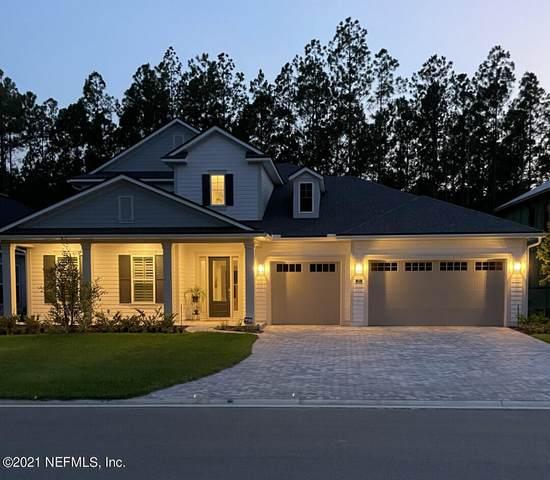 135 Shinnecock Dr, St Johns, FL 32259 (MLS #1122635) :: EXIT Inspired Real Estate