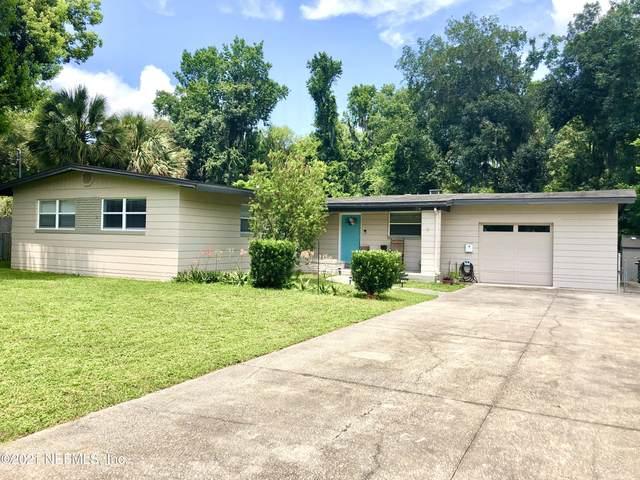 1216 Nightingale Ct, Jacksonville, FL 32216 (MLS #1122636) :: The Randy Martin Team   Watson Realty Corp