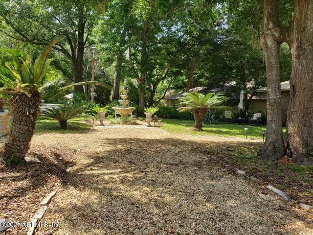 3253 Turtle Creek Rd, St Augustine, FL 32086 (MLS #1122637) :: EXIT Inspired Real Estate