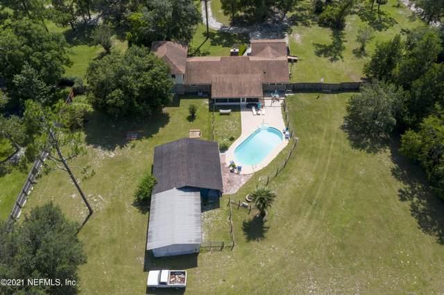 4250 Sidewinder Trl, Middleburg, FL 32068 (MLS #1122646) :: Olde Florida Realty Group