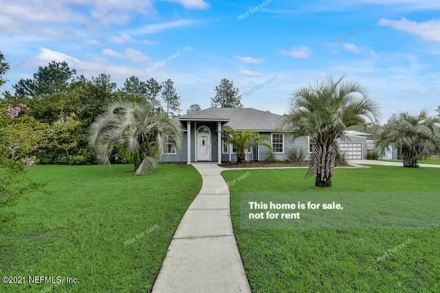 4010 Olde Tyme Pl, Middleburg, FL 32068 (MLS #1122652) :: EXIT 1 Stop Realty