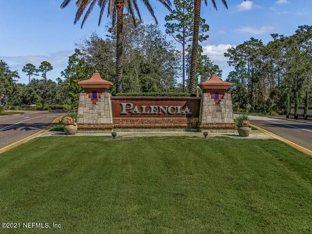 120 Calle El Jardin #103, St Augustine, FL 32095 (MLS #1122653) :: Olson & Taylor | RE/MAX Unlimited