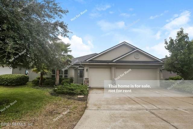 16247 Dowing Creek Dr, Jacksonville, FL 32218 (MLS #1122654) :: The Randy Martin Team | Watson Realty Corp