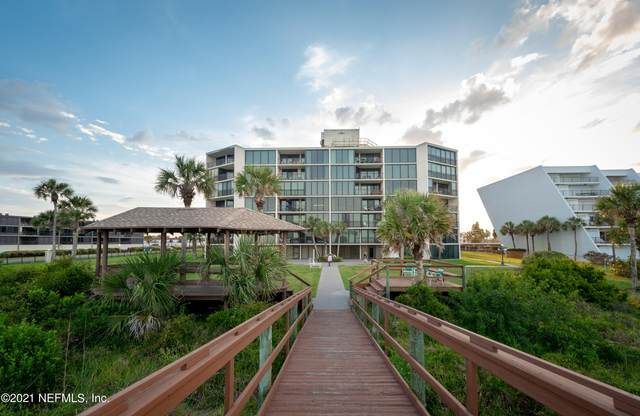 2 Dondanville Rd # 102, St Augustine, FL 32080 (MLS #1122657) :: The Randy Martin Team | Watson Realty Corp