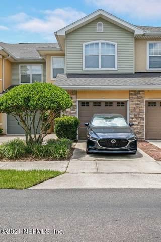 3750 Silver Bluff Blvd #2307, Orange Park, FL 32065 (MLS #1122660) :: Olson & Taylor   RE/MAX Unlimited