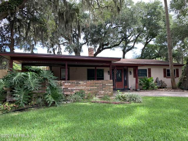 1221 Galapagos Ave S, Jacksonville, FL 32233 (MLS #1122668) :: Olde Florida Realty Group