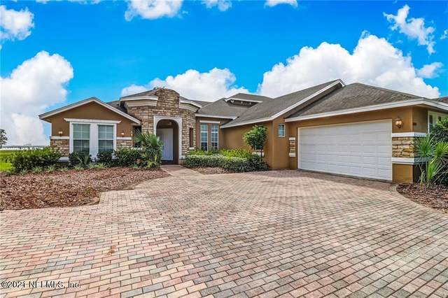 96608 Grande Oaks Ln, Fernandina Beach, FL 32034 (MLS #1122671) :: EXIT Inspired Real Estate