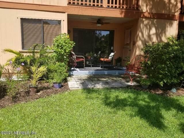 2700 Mizell Ave 401A, Fernandina Beach, FL 32034 (MLS #1122673) :: The Randy Martin Team   Watson Realty Corp