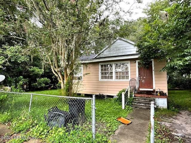 3144 4TH STREET Cir, Jacksonville, FL 32254 (MLS #1122676) :: EXIT Inspired Real Estate