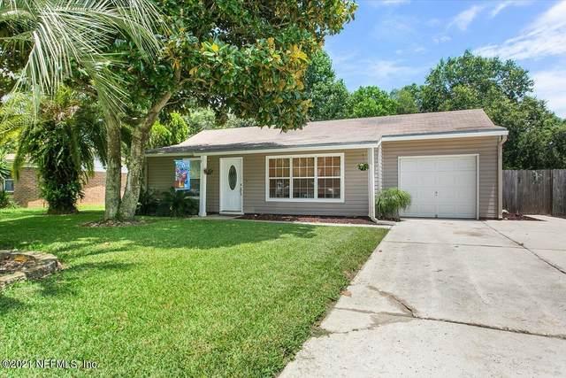 9 Drum Pl, Ponte Vedra Beach, FL 32082 (MLS #1122682) :: EXIT Inspired Real Estate