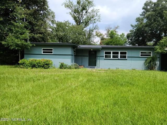 10506 Villanova Rd, Jacksonville, FL 32218 (MLS #1122700) :: The Randy Martin Team | Watson Realty Corp