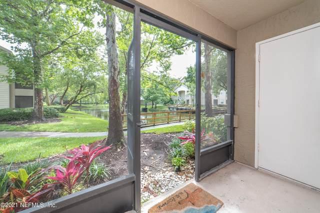 29 Arbor Club Dr #104, Ponte Vedra Beach, FL 32082 (MLS #1122717) :: Berkshire Hathaway HomeServices Chaplin Williams Realty