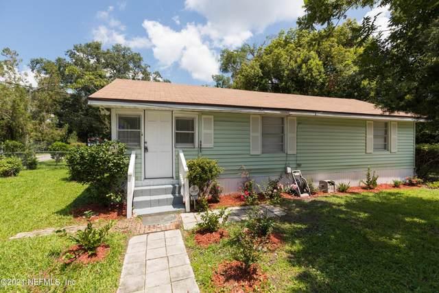 3303 Jones St, Jacksonville, FL 32206 (MLS #1122723) :: The Randy Martin Team | Watson Realty Corp