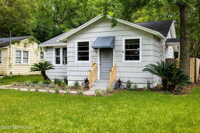 1324 Dancy St, Jacksonville, FL 32205 (MLS #1122724) :: EXIT 1 Stop Realty