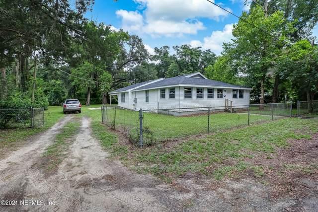 86043 John St, Yulee, FL 32097 (MLS #1122731) :: Engel & Völkers Jacksonville