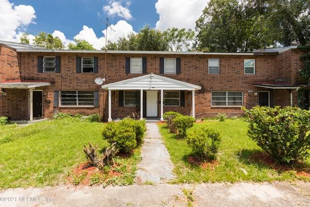 1749 Powhattan St, Jacksonville, FL 32209 (MLS #1122734) :: The Randy Martin Team | Watson Realty Corp