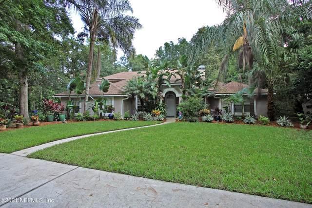 228 Trapper Trace Ct, St Johns, FL 32259 (MLS #1122745) :: Memory Hopkins Real Estate