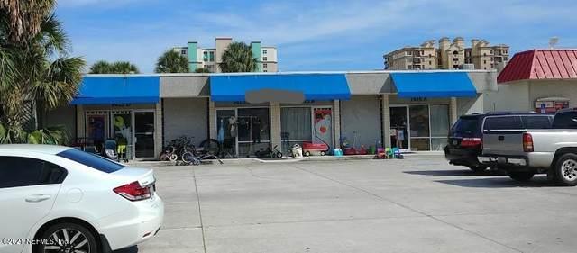 1415 3RD St N, Jacksonville Beach, FL 32250 (MLS #1122748) :: The Volen Group, Keller Williams Luxury International