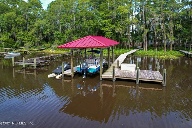 5454 Mariners Cove Dr, Jacksonville, FL 32210 (MLS #1122754) :: EXIT Real Estate Gallery