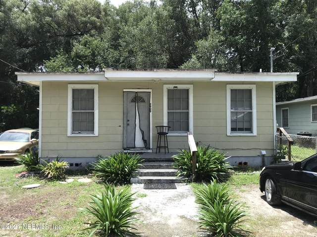 2909 Lane St, Palatka, FL 32177 (MLS #1122760) :: EXIT Inspired Real Estate