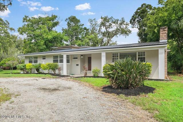 1209 Norwich Rd, Jacksonville, FL 32207 (MLS #1122762) :: EXIT Inspired Real Estate