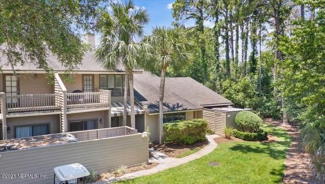 73 Fishermans Cove Rd, Ponte Vedra Beach, FL 32082 (MLS #1122766) :: Berkshire Hathaway HomeServices Chaplin Williams Realty