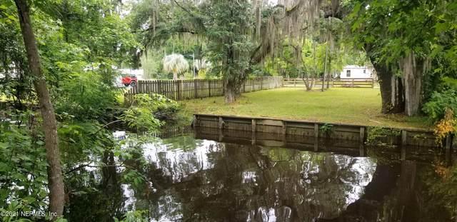 109 Retreat Ln, Palatka, FL 32177 (MLS #1122778) :: The Randy Martin Team | Watson Realty Corp