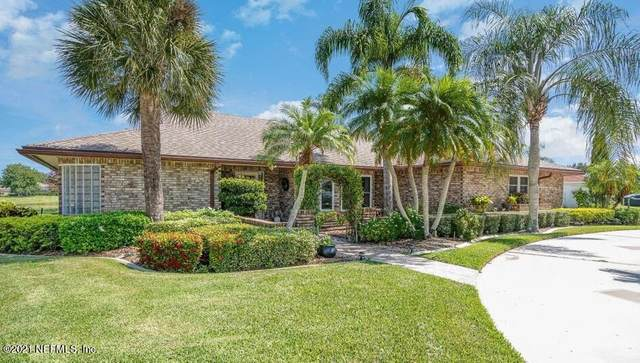 1353 Silver Lake Dr, Melbourne, FL 32940 (MLS #1122780) :: Berkshire Hathaway HomeServices Chaplin Williams Realty