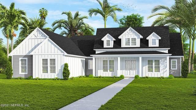 6195 Diamond Ranch Ln, Jacksonville, FL 32234 (MLS #1122781) :: Olson & Taylor | RE/MAX Unlimited