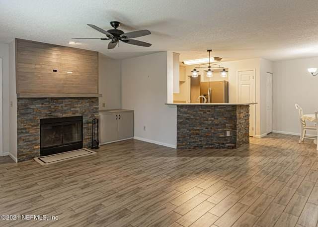 102 Ponte Vedra Colony Cir, Ponte Vedra Beach, FL 32082 (MLS #1122782) :: EXIT Inspired Real Estate