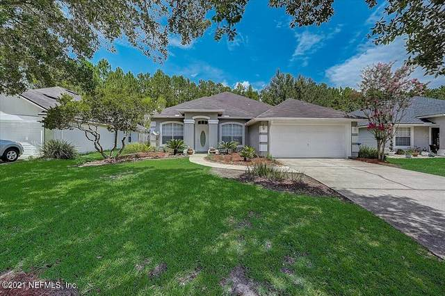 672 Hampton Downs Ct, St Johns, FL 32259 (MLS #1122784) :: The Collective at Momentum Realty