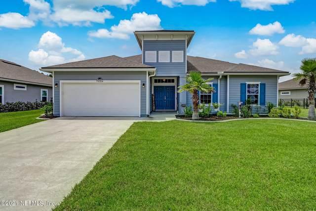 79164 Plummers Creek Dr, Yulee, FL 32097 (MLS #1122785) :: EXIT 1 Stop Realty