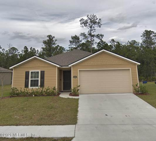 3866 Bronco Rd, Middleburg, FL 32068 (MLS #1122787) :: The Impact Group with Momentum Realty