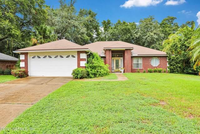 2843 Hidden Stagecoach Rd, Jacksonville, FL 32223 (MLS #1122796) :: EXIT Real Estate Gallery