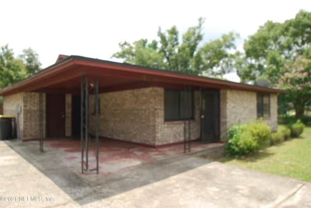 9827 Spottswood Rd W, Jacksonville, FL 32208 (MLS #1122803) :: Century 21 St Augustine Properties