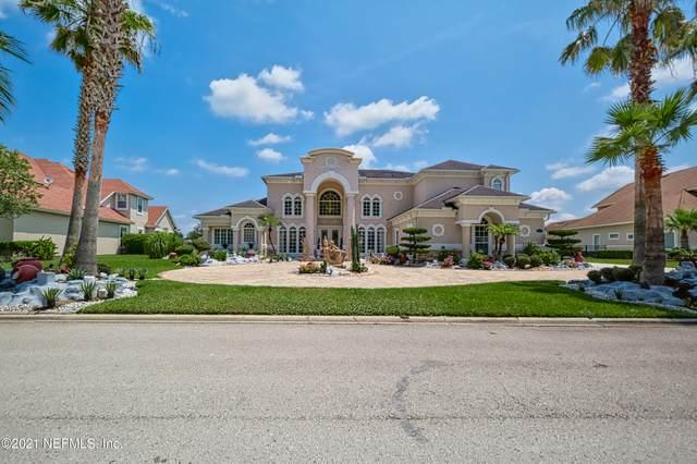432 E Kesley Ln, Jacksonville, FL 32259 (MLS #1122826) :: Bridge City Real Estate Co.