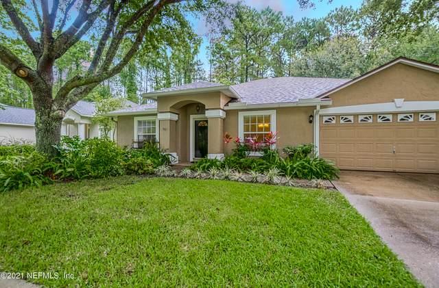 917 Mystic Harbor Dr, Jacksonville, FL 32225 (MLS #1122828) :: EXIT Inspired Real Estate