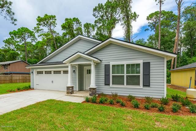 4114 Collins Rd, Jacksonville, FL 32244 (MLS #1122833) :: The Volen Group, Keller Williams Luxury International