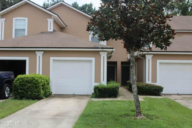 787 Scrub Jay Dr, St Augustine, FL 32092 (MLS #1122834) :: The Volen Group, Keller Williams Luxury International