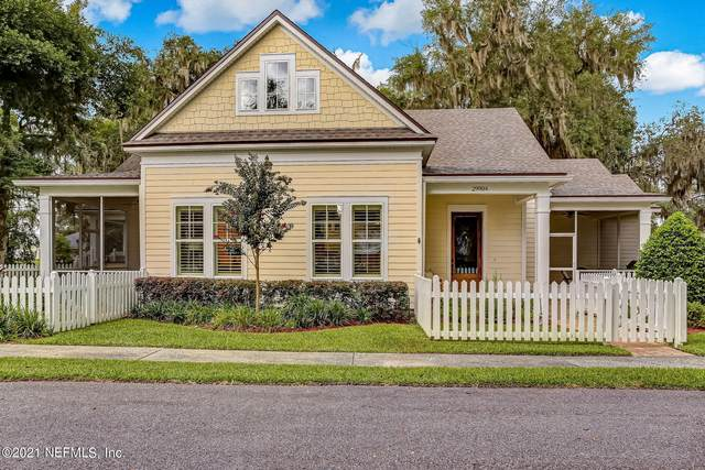 29904 Southern Heritage Pl, Yulee, FL 32097 (MLS #1122836) :: The Huffaker Group