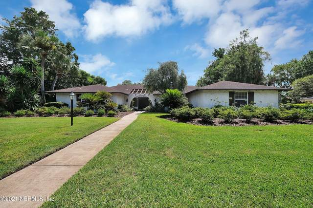 8635 Villa San Jose Dr E, Jacksonville, FL 32217 (MLS #1122853) :: Olson & Taylor | RE/MAX Unlimited