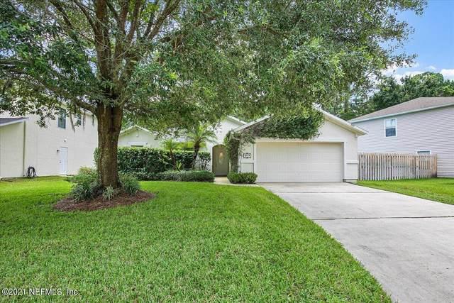 865 Collinswood Dr W, Jacksonville, FL 32225 (MLS #1122866) :: Engel & Völkers Jacksonville