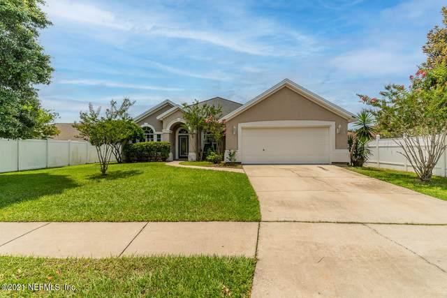 510 Wakemont Dr, Orange Park, FL 32065 (MLS #1122870) :: EXIT Inspired Real Estate
