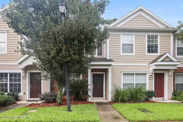 6619 Arching Branch Cir, Jacksonville, FL 32258 (MLS #1122873) :: The Volen Group, Keller Williams Luxury International