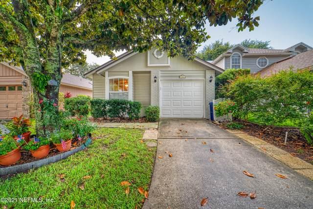 126 Solano Cay Cir, Ponte Vedra Beach, FL 32082 (MLS #1122884) :: Berkshire Hathaway HomeServices Chaplin Williams Realty
