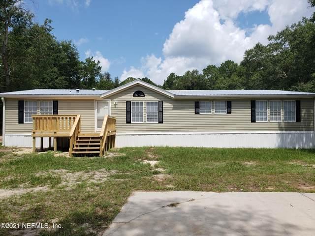 3176 Juniper Ave, Middleburg, FL 32068 (MLS #1122888) :: The Randy Martin Team | Watson Realty Corp
