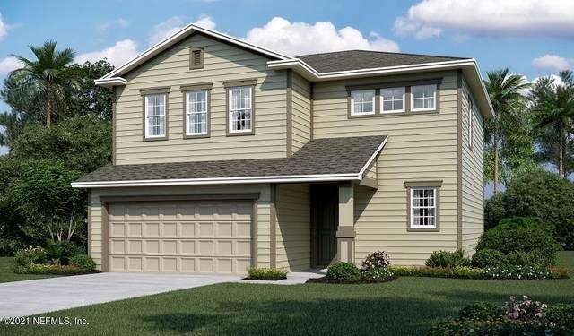 5035 Sawmill Point Way, Jacksonville, FL 32210 (MLS #1122891) :: Bridge City Real Estate Co.