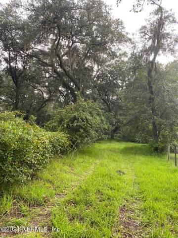 158 Homestead Rd, Palatka, FL 32177 (MLS #1122892) :: Olson & Taylor | RE/MAX Unlimited